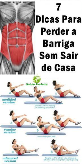 mejor ejercicio para bajar el abdomen