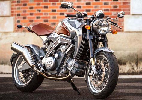The $185,000 2016 Midual Type 1