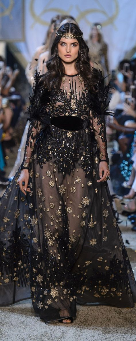 Elie Saab Fall-winter 2017-2018 - Couture  1f016de3ee793