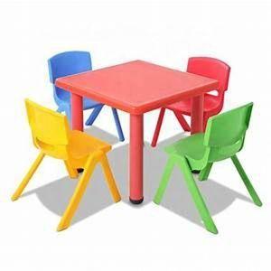 Children Furniture Chair Plastic Kids Plastic Chair Lldpe Kids Plastic Chairs Kids Table And Chairs Kid Table