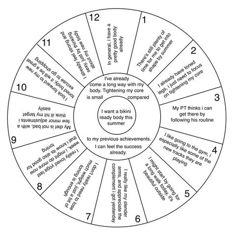 Focus Wheel: How to change your vibration | The Alchemy of Healing