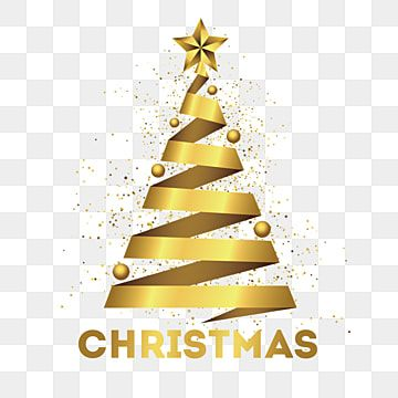 Golden Christmas Tree Png And Psd Christmas Gold Christmas Golden Christmas Png Transparent Clipart Image And Psd File For Free Download Watercolor Christmas Tree Christmas Card Background Christmas Tree Painting