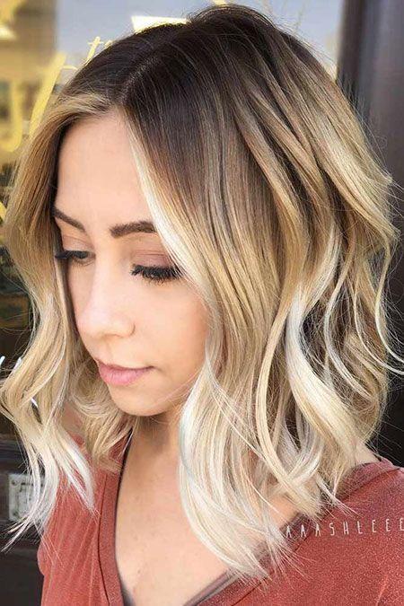 23 Kurzes Haar Mit Farbe Kurze Frisuren 2017 2018