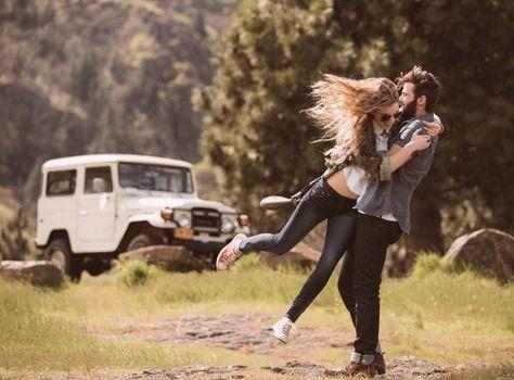 Land Rover lovin