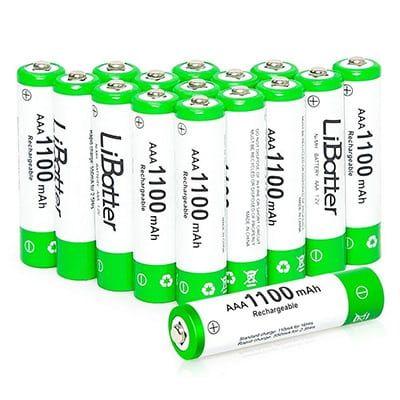 Top 18 Best Aaa Batteries Reviews In 2021 Top Brands Aaa Batteries Aaa Batteries