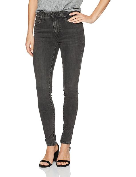 04a22a7eae4 Levi's Women's 721 High Rise Skinny Jeans at Amazon Women's Jeans store