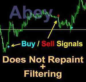 Forex Super Arrow Signals Indicator With Buy Sell Alerts Mt4 Offer