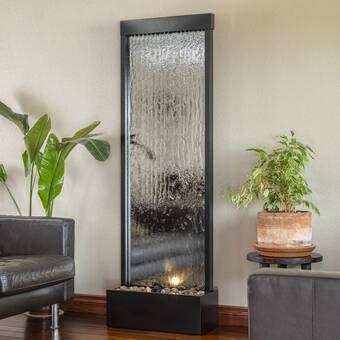 42+ Diy glass waterfall fountain inspirations