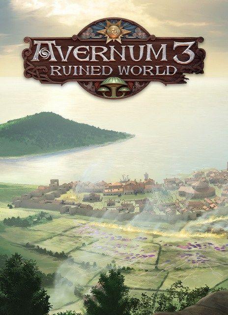 Avernum 3: Ruined World Mac OS X Free Download | Mac Games