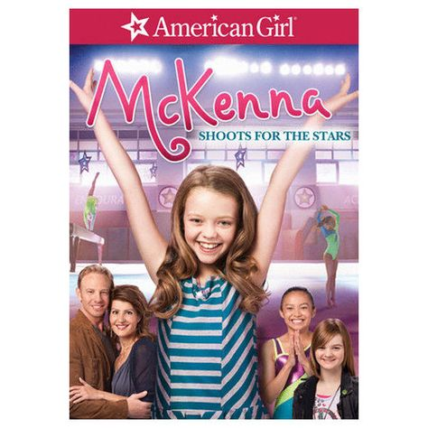 Phoebe Mills Then And Now With Images American Girl Mckenna