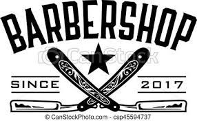 Resultat De Recherche D Images Pour Logo Salon De Coiffure Barber Shop Shop Logo Picture Frame Designs