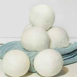 Laundry Betty Google Search Wool Dryer Balls Dryer Balls