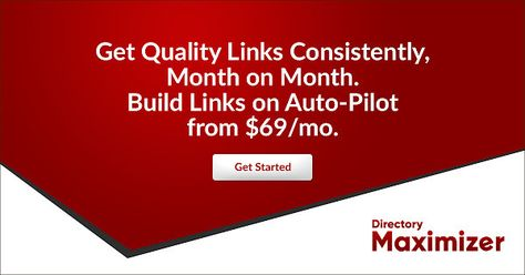 DirectoryMaximizer Improve Your Website Rankings Today With Our Proven Link Building Services. Build Links either with Relevant Local & Niche Directories, our Guest Posting Service or through Custo...   THEBIGBAZAR.The best website Online Shopping for Cool Gadgets, Quadcopter, Mobile P.Become a webmaster and earn money with the best opportunities in webusiness