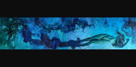 Выставка живописи и графики победителя Всероссийского конкурса «Муза должна работать» 16+