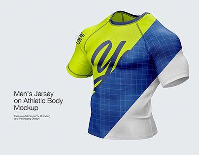 Download Esports Jersey Mock Up Shirt Mockup Clothing Mockup Tshirt Mockup