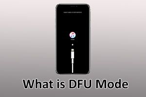 How To Get Iphone 8 Plus Out Of Dfu Mode