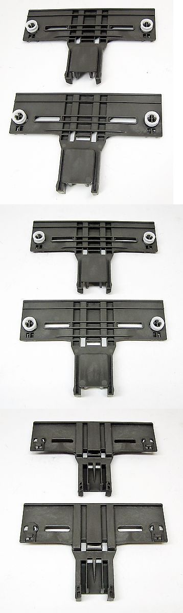 2 Pack W10350376 Dishwasher Upper Rack Adjuster For Kenmore Kitchenaid Kenmore Dishwasher Parts Kitchen Aid Kenmore