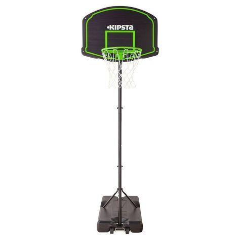 Teamsport Basketball Basketball Korbanlage B200 Teamsport Basketball Mannschaftssport