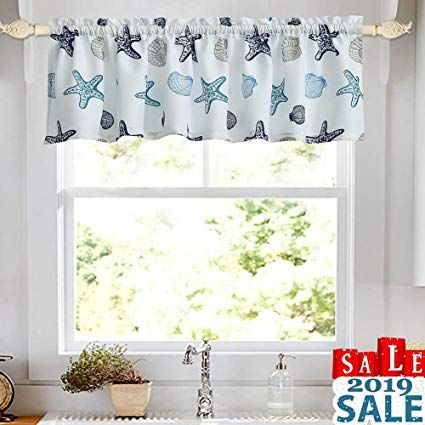 Why You Need A Kitchen Valance Valance Curtains Curtains
