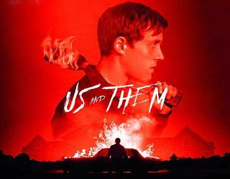 فيلم الجريمة المشوق Us And Them مترجم للعربية كامل جودة عالية اقوى افلام الاكشن Movies Movie Posters Poster
