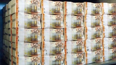"""Plus von 13, 5 Milliarden Euro: """"Fette Jahre"""" wirklich vorbei? Bund mit Rekord-Überschuss"""