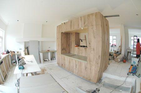 Meubel Den Haag : Meubel maker interieur bouwer den haag zuid holland keuken