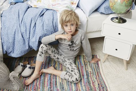 Zara home Kids: Summer dreams