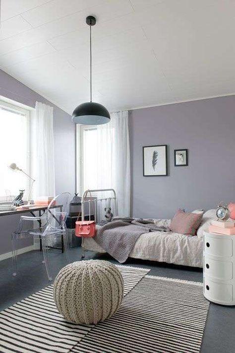 Colori pareti estate 2018 en 2018 | идеи для дома | Pinterest ...