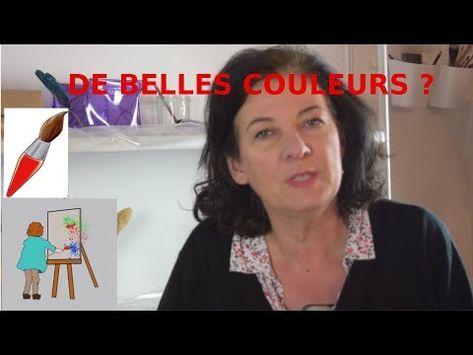 Aquarelle Gomme De Crayon Youtube Aquarelle Papier Peindre A