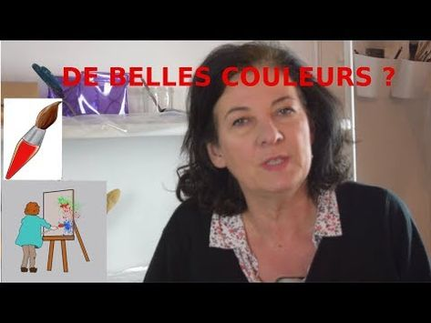 Aquarelle Gomme De Crayon Youtube Aquarelle Facile Peinture