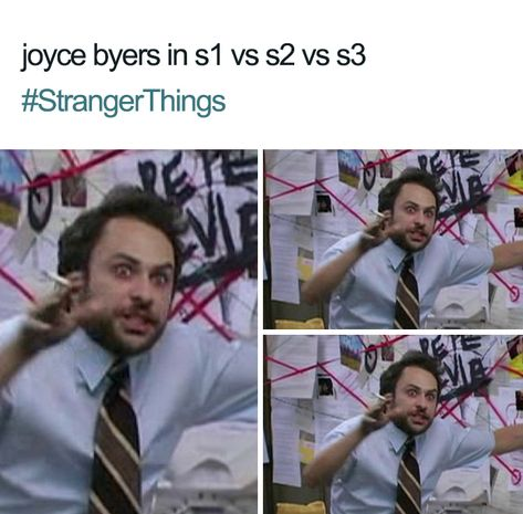 """35 """"Stranger Things"""" Season 3 Memes That Will Take Your Mood From Ten To Eleven"""