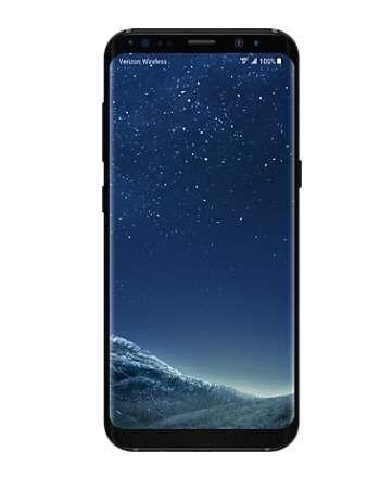 Verizon Phone Deals For Existing Customers Samsung Galaxy S8 Verizon Phones Phone Deals T Mobile Phones