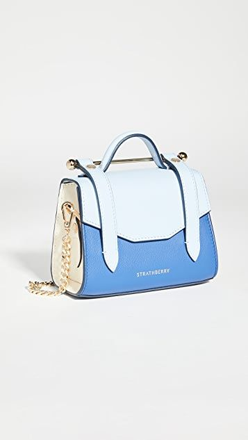 Strathberry Allegro Micro Bag In 2020 Bags Strathberry Belt Bag