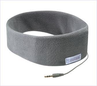 Classic Corded Sleep Headphones How To Fall Asleep Comfortable Headbands