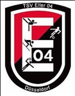 Tsv Eller 04 Football Logo German Football Clubs Club Badge