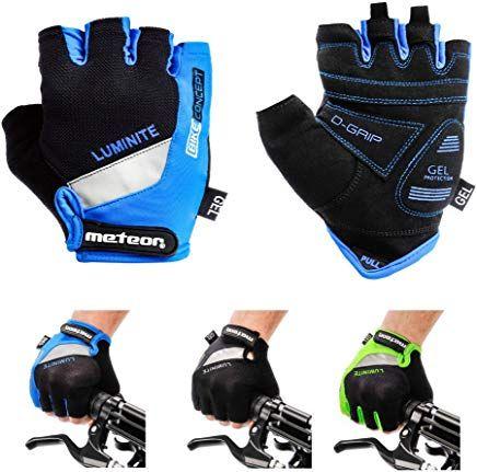 ARTOP Fahrradhandschuhe M/änner Vollfinger MTB Handschuhe Ber/ührungsempfindlicher Bildschirm f/ür Herren