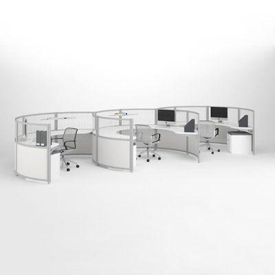 modular office furniture cubicles systems modern like these