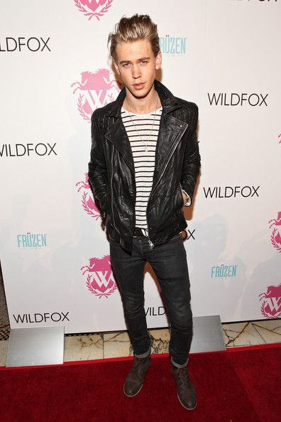 Singer, actor and model, Austin Butler is 6 ft or 183 cm tall.