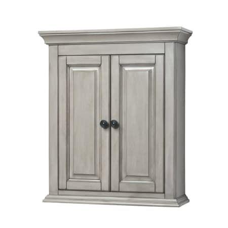 Miseno Mwcmorg G Antique Grey Morgana 24 X 28 Poplar Wood Wall Mounted Bathroom Cabinet Wall Mounted Bathroom Cabinets Bathroom Wall Cabinets Wall Cabinet
