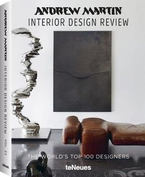 Andrew Martin Interior Design Review Vol 21 Interior Design