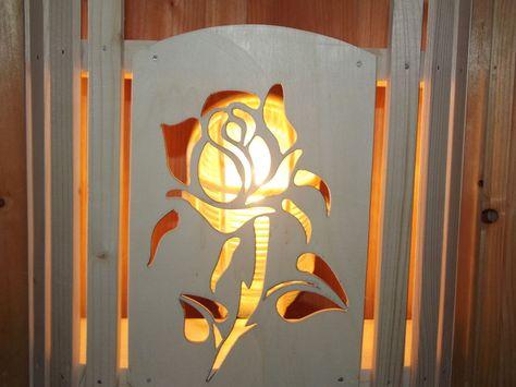 Lampenschirm Holzblendschirm Saunalampe Sauna Saunalicht Saunaleuchte Neu vlasve