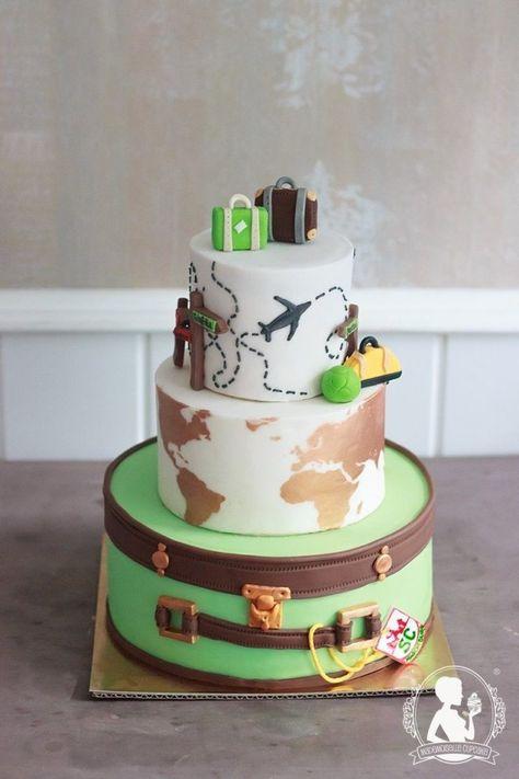 21+ Exclusive Photo of Birthday Cake Travel . Birthday Cake Travel Afrika Wedding Cakes Kuchen Hochzeitstorte Und Mehrstckige Torte  #Birthday #Cake #Travel  #birthdaycakeeasy