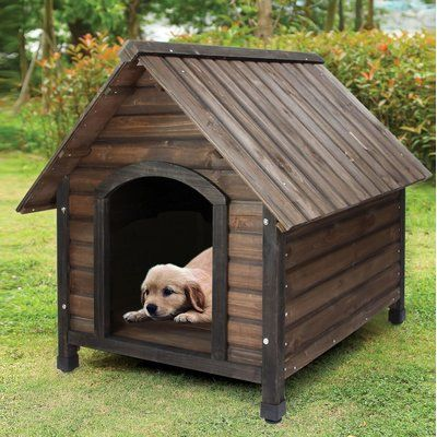 Andrew Home Studio Muudin Dog House Products Dog Houses Cool