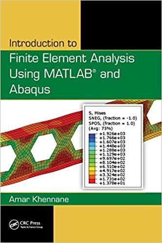 Structural Analysis With The Finite Element Method Linear Statics Volume 2 Beams Plates And Shells L Books Pdf Finite Element Analysis Finite Element Abaqus