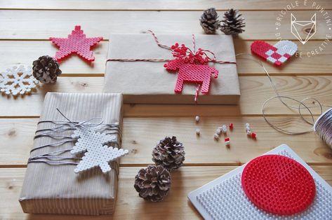 Segnaposto Natalizi Ikea.List Of Pinterest Perline Ikea Natale Pictures Pinterest Perline
