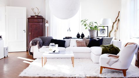 The Most Common Décor Mistakes to Avoid in Your Living Room