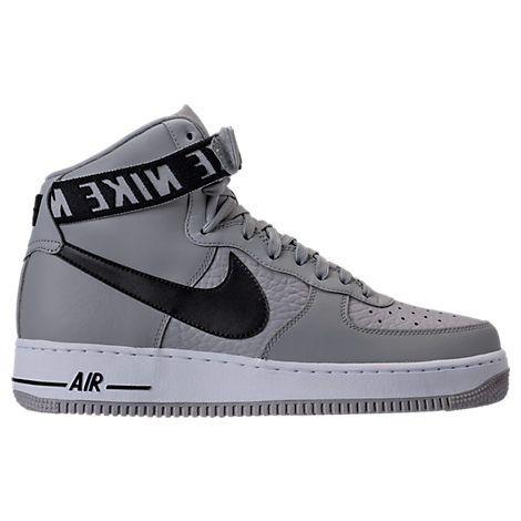 Men's Nike Air Force 1 High 07 Casual Shoes   Kicks   Mens