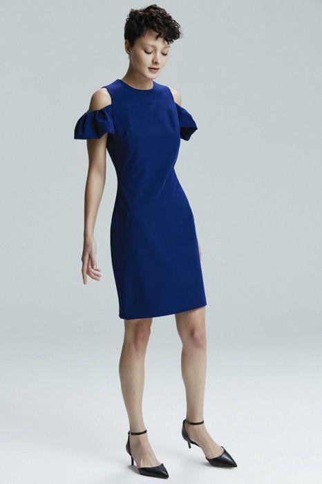 Elbiseler Adl The Dress Elbise Kadin