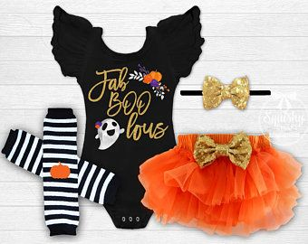 Newborn Baby Girl Short Sleeve Black Romper Bodysuit Onesie+Lip Print Tutu Leg Warmers+Headband Outfits Clothes Set