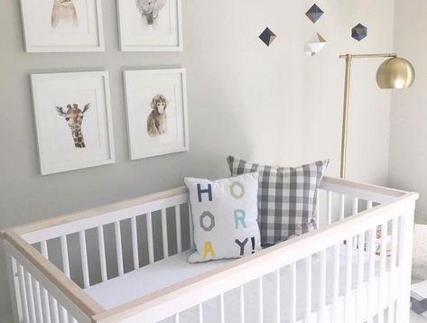 ▷ 1001 + modèles de chambre bébé garçon fantastiques | Lampe en ...